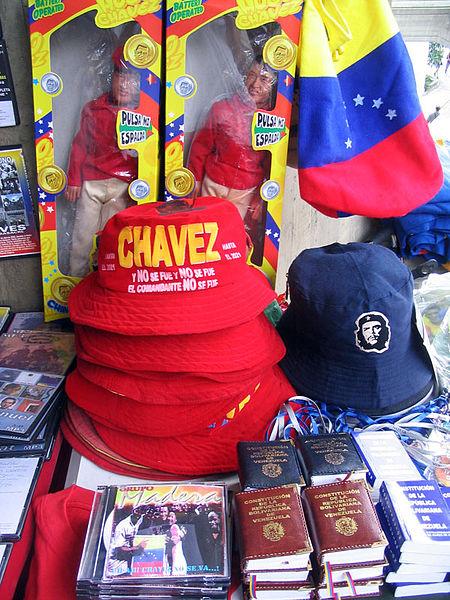 Artículos_comerciales_sobre_Hugo_Chávez