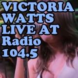 VictoriaWattsLIVE