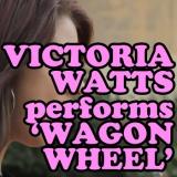 VictoriaWattsWagon