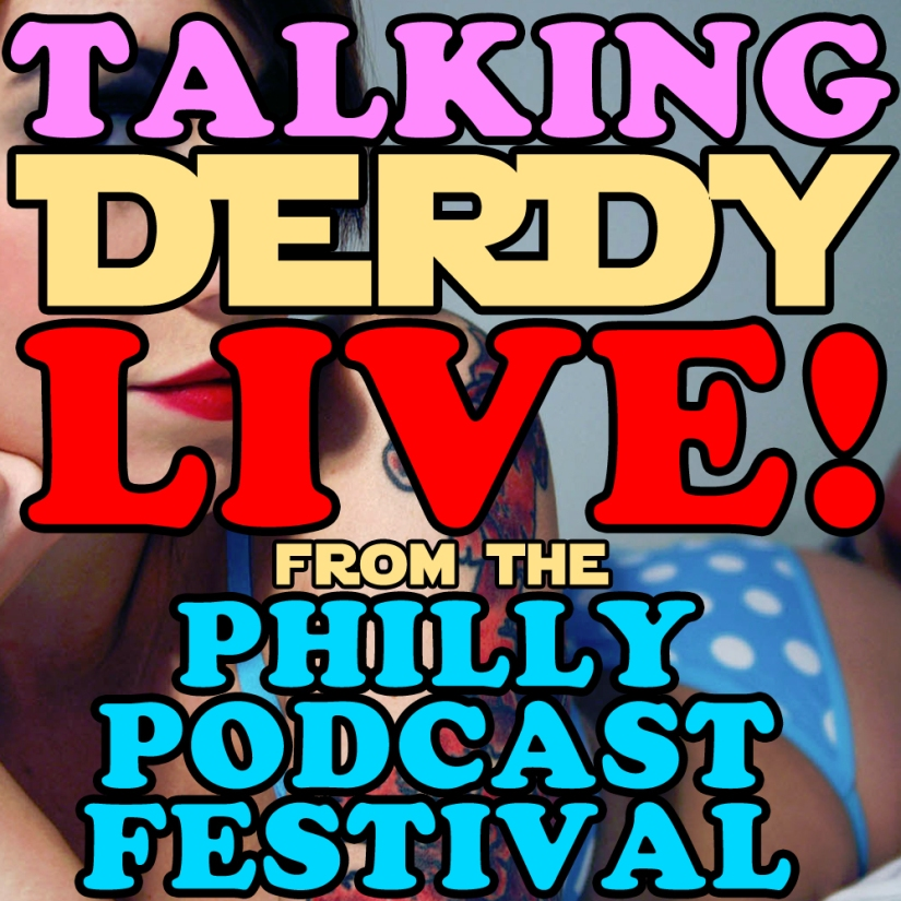 talkingderdy