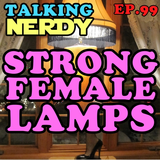 StrongFemaleLamps