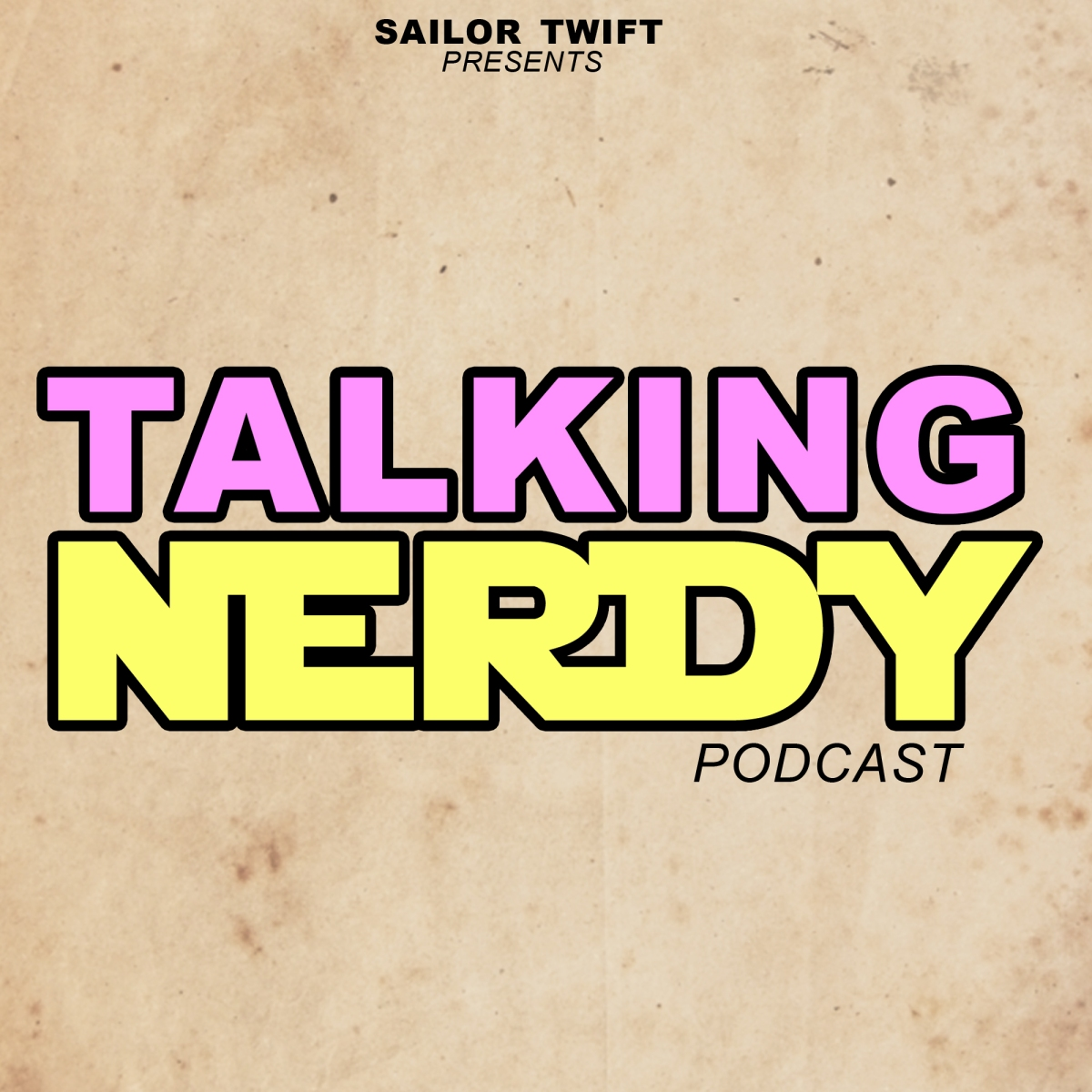 Talking Nerdy Presents The People VS Denver Fenton Allen