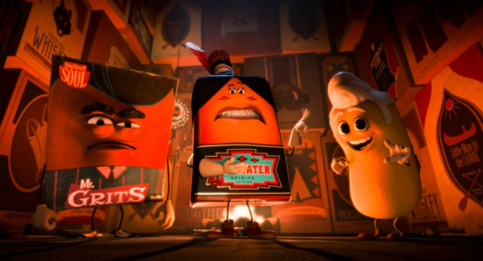 949846 - SAUSAGE PARTY