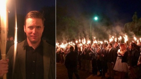 Alt-Right-Torches