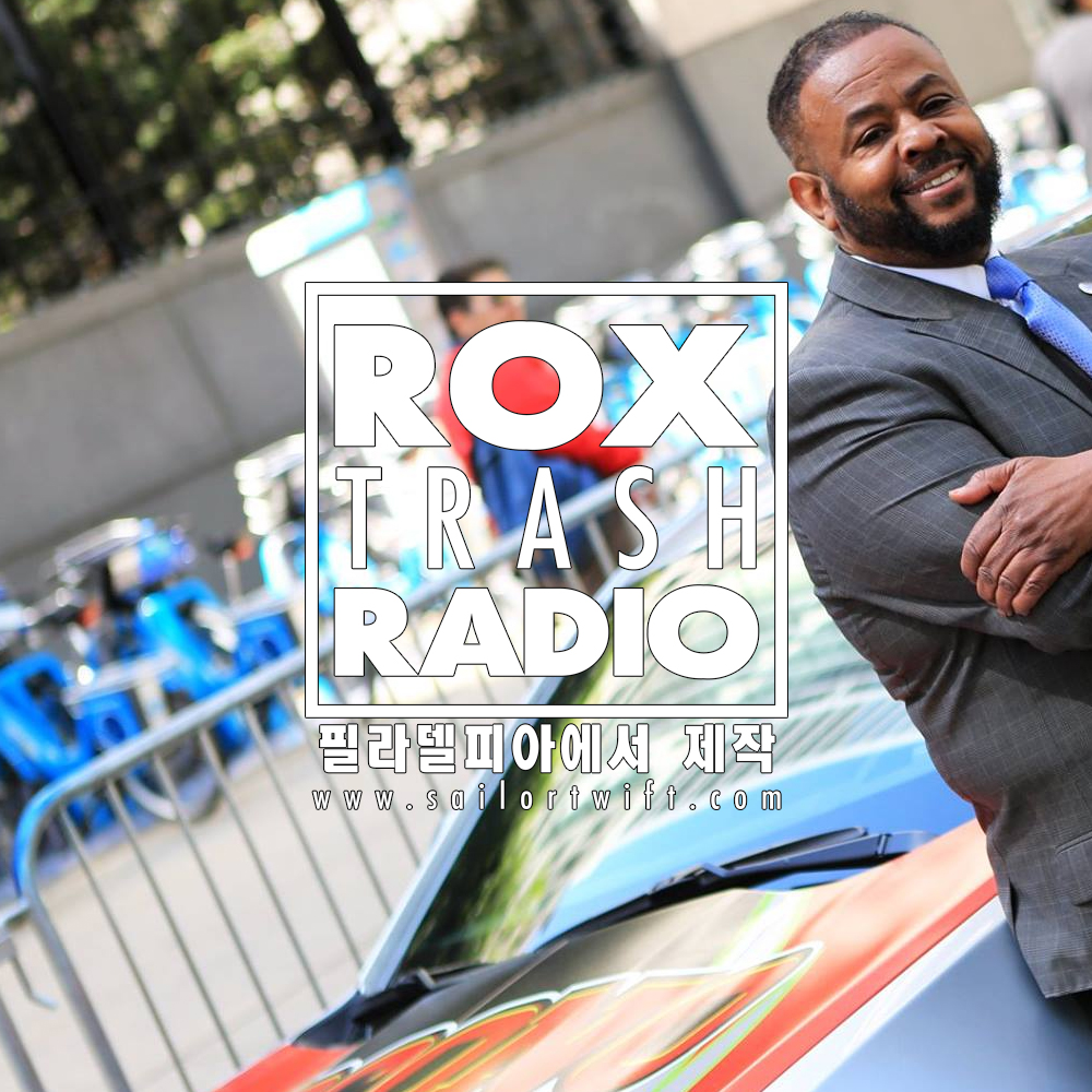 Rox Trash Radio Ep 206 Sailor Twift Club
