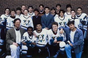 Image result for d4 the mighty ducks